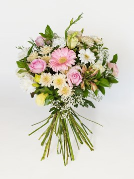 Bouquets: Pastel Luxury