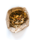 Chocolates and Sweets: Mixed Luxury Nuts