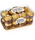 Chocolates and Sweets: Ferrero Rocher (16 Balls)